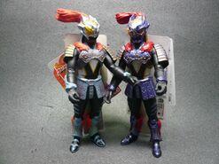 Zamusha toys