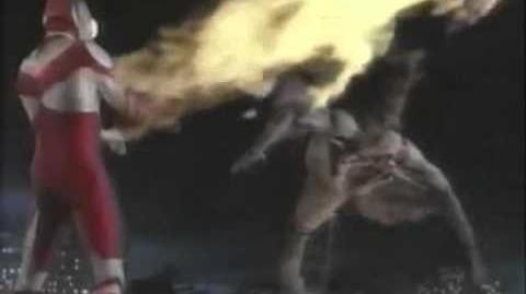 ウルトラマン G(グレート) 『ぼくらのグレート』