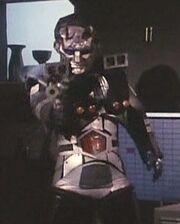 Cyborg B1