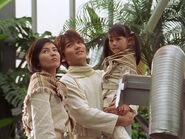 Daigo Family