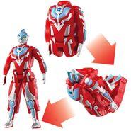 Ultra E.G. Ultraman Ginga 4