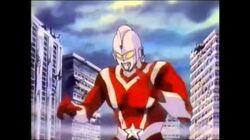 Garuballade v Ultraman Scott-0