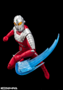 Ultra Act Ultraseven (2nd)