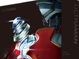 ULTRAMAN (2019 anime)