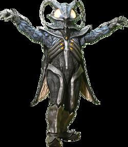 Alien Markind Taiga