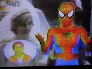 Tsupro spiderman 1
