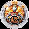 Gaia(V1)Crystal
