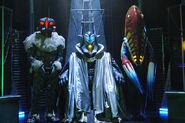 Planet Invasion Union