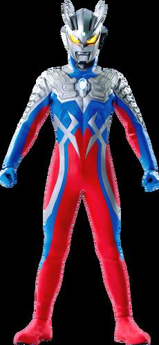 UltramanZero