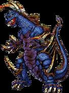 Giestron profile render