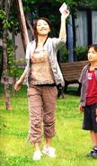 Marina Kazama VII