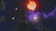 Amplified Power (King Goldras)