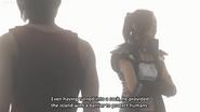 Kate tells about Ultraman