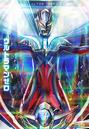 Ultraman Zero (Zero Twin Shor Ver.)