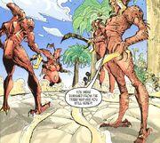 Makila People
