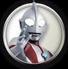 Logo Ultraman