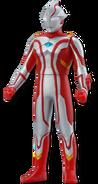 Mebius Spark Doll