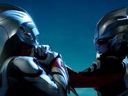Nexus vs Mephisto 2
