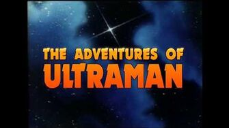 The Adventures of Ultraman (1981) Trailer-1