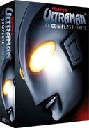Ultraman-complete