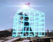 Ultraman Cosmos-Vadata Screenshot 005