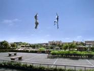 Geshot Extraordinary Jumper