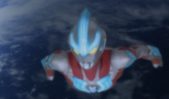 Ginga Hyper Fly