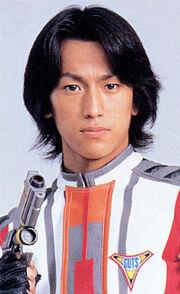 Jun Yazumi