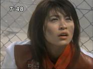 Mizuki amazing when Kaito wants to fight