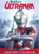 UltramanBCI vol.1