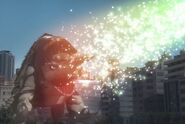 Ultraman Saga-Gubila Screenshot 004