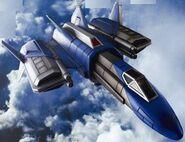 XIG Fighter SS