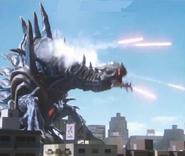 Dinozaur Organic Missiles