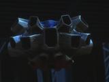 Alien Robuton
