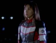 Ryo sad as she think Asuka dead