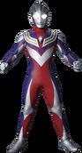 TigaRender