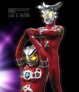 Ultraman-Leo 32