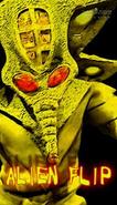 Alien Flip pic