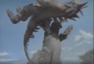 Bemusa King vs Demonsaurus