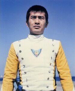 Daisuke Misaki