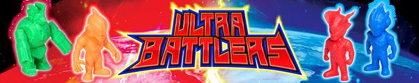 Ultra Battlers Logo