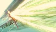 Ultraman Specium Ray Y