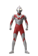 Ultraman movie
