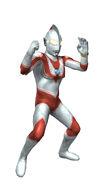 Ultraman-Jack