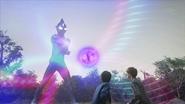 Ultraman Ginga Episode 5 Subtitle Indonesia