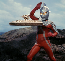 Narse vs Ultraseven I