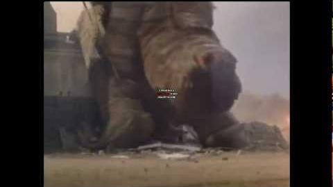 The Raid of Gomora Part 2