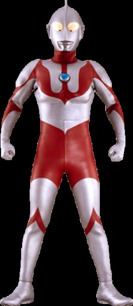 Ultraman type C