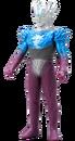 Saga Spark Doll