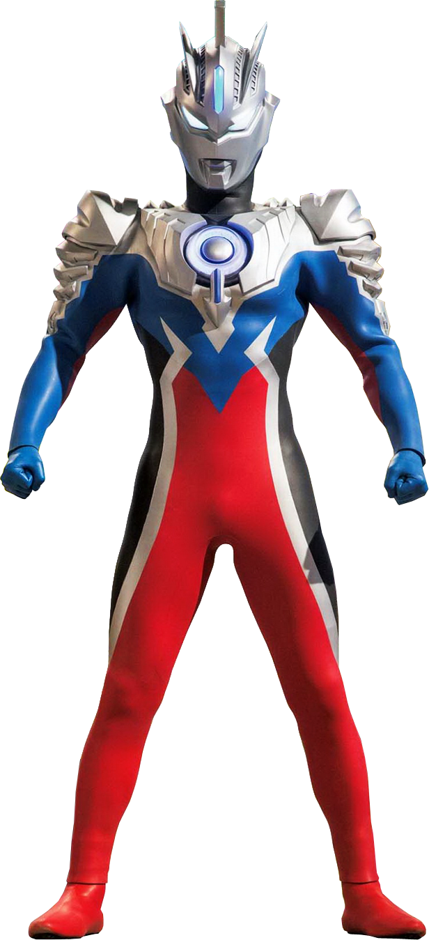 Ultraman Orb Emerium Slugger ウルトラマンオーブエメリウム
